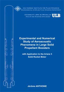 Experimental and Numerical Study of Aeroacoustic Phenomena in La