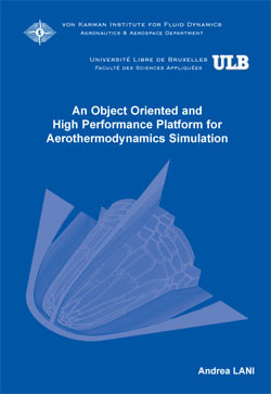 An object oriented and high performance platform for aerthermody