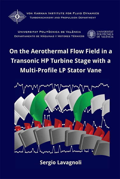 On the Aerothermal Flow Field in a Transonic HP Turbine Stage with a Multi-Profile LP Stator Vane