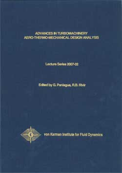 Advances in turbomachinery aero-thermo-mechanical design