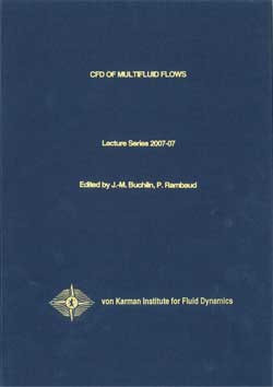 CFD of multifluid flows
