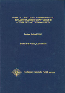 Introduction to optimization methods for multidisciplinary desig