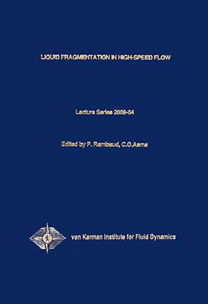 Liquid fragmentation in high-speed flow