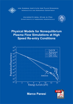 Physical models for nonequilibrium plasma flow