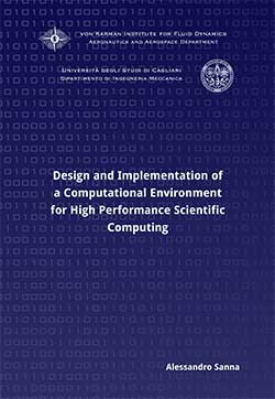 Design and implementation of a computational environment for hig