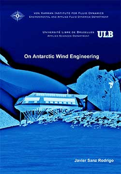 On Antarctic Wind Engineering