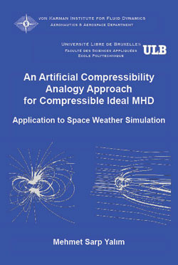 An artificial compressibility analogy approach for compressible
