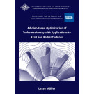 Adjoint-Based Optimization of Turbomachinery with Application to Axial and Radial Turbines - Lasse Müller - Ph.D. Thesis - Free download
