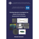 Dynamic sloshing investigation by non-intrusive measurement techniques - Alessia Simonini - Ph.D. Thesis - Free download