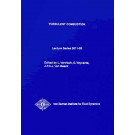 Recent developments in unmanned aircraft systems - hardcover - VKI LS 2011-04